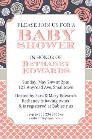 costco baby shower invitations party xyz