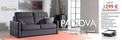 canapé convertible 120 cm de large articles with acheter canape lit tag achat canape lit