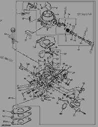 carburetor marked 56050 56051 56010 automatic choke
