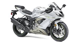 2017 ninja zx 6r abs supersport motorcycle by kawasaki