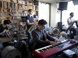 Small Desk Concert by 28 Small Desk Concert Father Figures Tiny Desk Concert