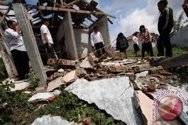 earthquake bali 2017 no indonesian among victims of massive earthquake in iraq iran