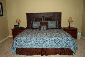 Homemade Headboard Ideas by Homemade Headboard Ideas Cheap Home Design Ideas