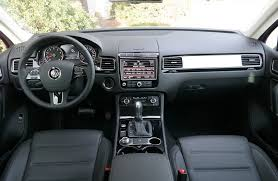 volkswagen touareg interior 2015 car picker volkswagen trucks interior images