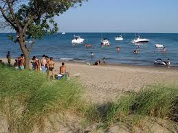 Indiana beaches images Whihala beach whiting in 46394 beaches in northwest indiana jpg