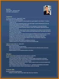 Online Resume Builders 16 Online Resume Builder Address Example