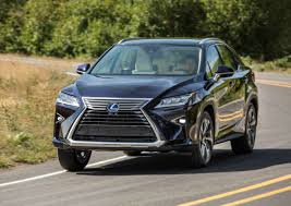 lexus green green car review 2017 lexus rx hybrid 450h green living