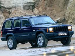 small jeep cherokee jeep cherokee 1997 2001 jeep cherokee 1997 2001 photo 01 u2013 car in