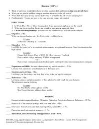 Technology Skills On Resume 1000 Ideas About Resume Skills On Pinterest Sample Make Intended