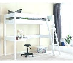 lit mezzanine enfant avec bureau lit superposes fly lit enfant mezzanine fly bureau pour lit