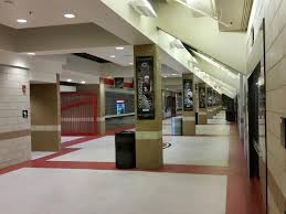 William Hodgins Interiors by National Hockey Center Herb Brooks Arena