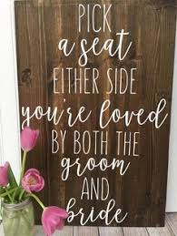 Wedding Seating Signs Pin By Audrey S Park On Wedding Pinterest Wedding