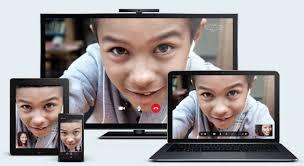 skype bureau windows utilisez skype partout messages écrits appels vocaux appel vidéo