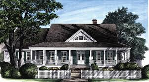 House Plans Farmhouse Country House Plan 86194 At Familyhomeplans Com