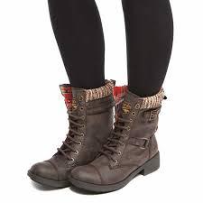 s ugg australia black adirondack boots schuh womens rocket brown thunder blankie boots my style