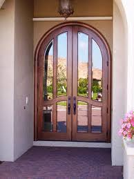 wood and glass exterior doors entry doors portal to the soul of your house diy