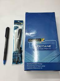 classmate octane gel pen classmate octane stick gel pen pack of 20 gel pens