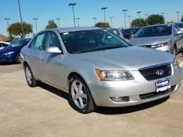 2006 hyundai sonata airbag recall used 2006 hyundai sonata for sale carmax