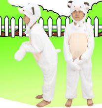 Halloween Sheep Costume Popular Sheep Halloween Costume Buy Cheap Sheep Halloween Costume