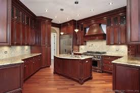 kitchen cabinets pantry ideas awesome cherry kitchen cabinets with kitchens traditional