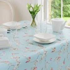 large table cloth shabby chic ebay