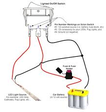 12 volt switch wiring diagram carlplant