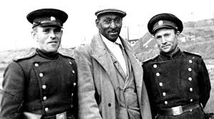 Russia And The Former Soviet by In Russia Early African American Migrants Found The Good Life