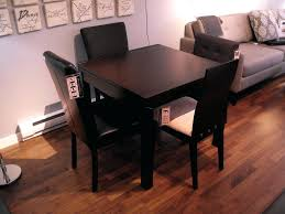 Dining Room Table Expandable Dining Table Dining Room Space Foldable Dining Table Set Awesome