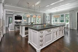 beautiful kitchens with islands beautiful kitchen islands kitchen ideas