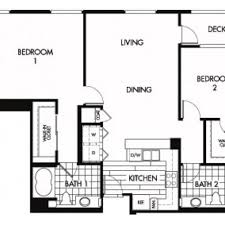 1 Bedroom Apartments For Rent In Pasadena Ca 2 Bed 2 Bath Apartment In Pasadena Ca Trio Apartments