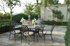 Cast Aluminum Outdoor Furniture Manufacturers A Short History Of Outdoor Furniture Summer Classics