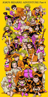 jojo s bizarre adventure 64 best jojo images on pinterest jojo bizarre jojo u0027s bizarre