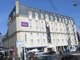 chambres d hotes trouville l hotel de l exterieur photo de hotel mercure trouville sur mer