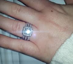 2 wedding bands help on my two wedding bands dilemma weddings style and decor
