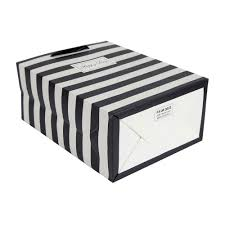 black and white striped gift bags bag clutch picture more detailed picture about 12pcs lot classic