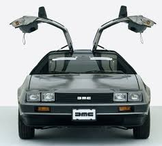 first car ever made in the world delorean auto history what happened to the company time