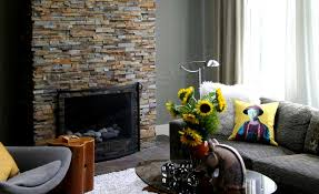 fireplace stone natural stacked stone veneer fireplace stack stone veneer fireplaces