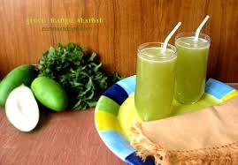 Mango Juice kacha aamer sharbat green mango juice bangladeshi