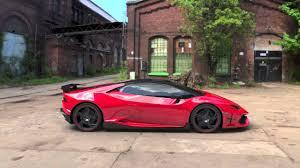 Lamborghini Veneno Body Kit - dmc huracan