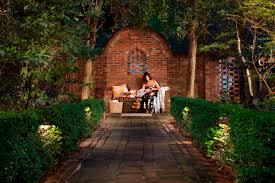 plug and play outdoor lighting outdoor garden lighting system sacharoff decoration
