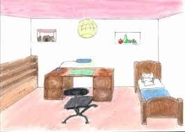dessiner une chambre en perspective dessin chambre beau photos dessin d une chambre en perspective