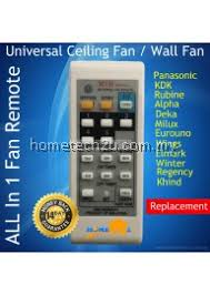 universal ceiling fan remote control replacement huayu universal wall fan ceiling fan remote control replacement