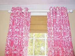fuschia curtains pink curtains housewares curtain panels