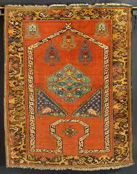 Ballards Rugs Bellini U0027 Type Rug 16th Century Ushak Turkey Western Anatolia