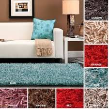 Fuzzy Area Rugs Match Your Decor While Keeping Your Feet Off Cold Floors With This
