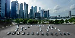 porsche singapore porsche provides 40 car fleet for 2016 wta finals singapore torque
