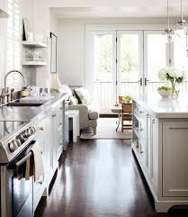 stylish kitchen stylish kitchen with delicate design and thoughtful touches digsdigs