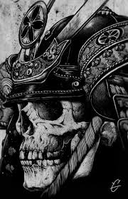 best 25 samurai helmet tattoo ideas on pinterest tatuagem de