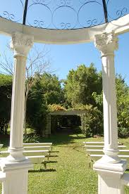 wedding arches hire cairns laloli garden tropical queensland weddings magazine