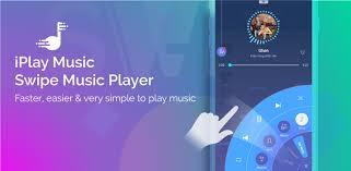 Sho Ikame iplay swipe player mp3 player by ikame